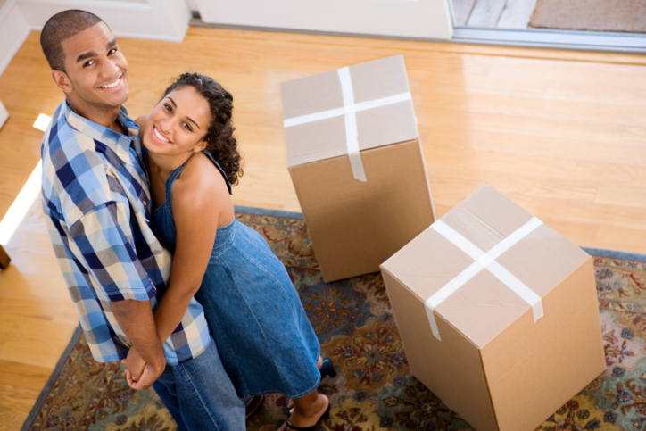 Think you're too young to buy a home? Think again.