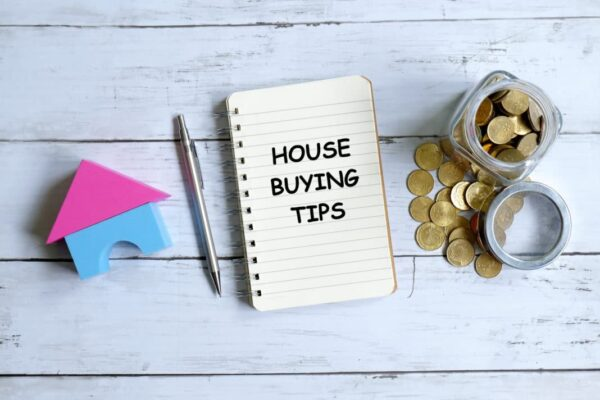 Simplify the Homebuying Process